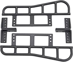 RPM 73452 Rock Sliders for The Axial SCX10