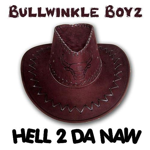 bishop bullwinkle hell to da naw