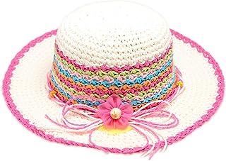 سوكس كوليكشن قبعة قش - بنات