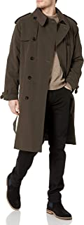 Men's Iconic Trench Coat