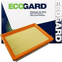 ECOGARD XA6273 Premium Engine Air Filter Fits 2012-2017 Chevrolet Sonic