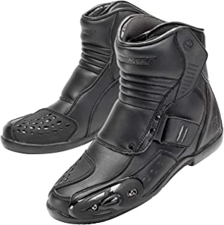 mens cruiser motorcycle boots