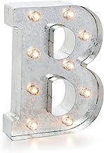 Lampe beleuchtet Hinstellen Hochzeit Schriftzug Wort Love Home Batterie Lechtdeko Alphabet Ja Liebe Romantisch Wohnzimmer Bar Leuchtbuchstaben # LED Deko Buchstaben 22 cm A-Z mit warmen Licht