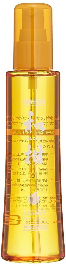 カウボーイファイアルペット薬用育毛剤 和柑スカルプケアローション 120ml