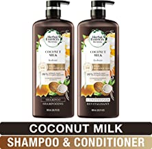 Best herbal essences coconut shampoo and conditioner Reviews
