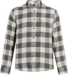 Woolrich Womens Eco Rich Twisted Rich Flannel Shirt II