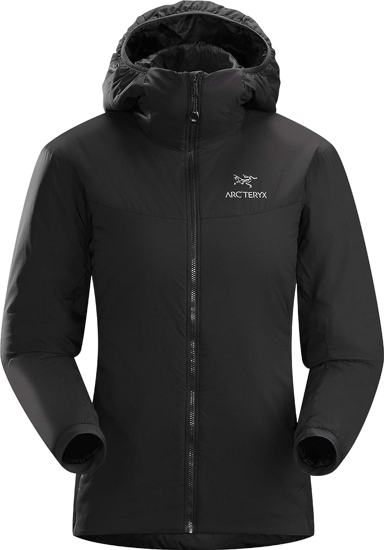 Arcteryx Womens Atom Lt Hoody Womens Jacket