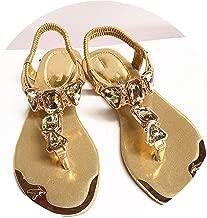 Fashion Rhinestone Summer Shoes Women Sandals Clip Toe Women Shoes Sandalia Feminina