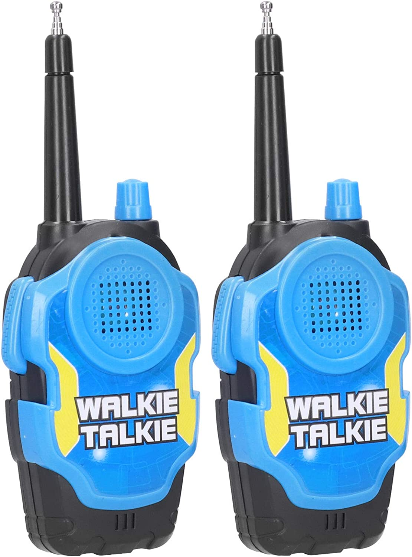 VGEBY 2Pcs Children Walkie Handheld Popular overseas Talkies Talkie Kids'