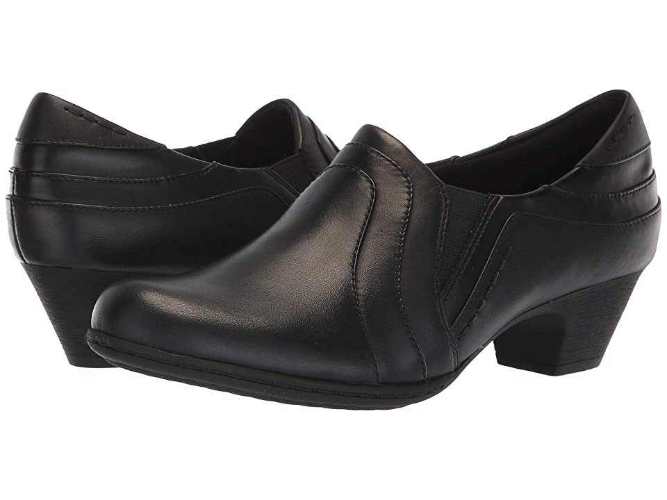 Rockport Brynn Slip-On (Black) Women