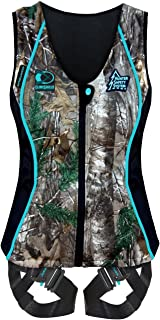 Hunter Safety System Women's Contour Safety Harness