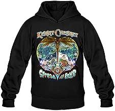 5JC Kenny Chesney Spread The Love Tour Men's Pullover Hoodie Sweatshirt