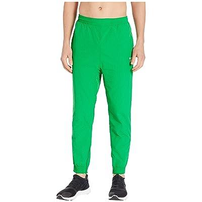 Reebok Lifestyle Track Pants (Green) Men