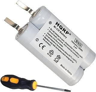 Energizer ER-P511 Lenmar CB0511 Replacement plus Coaster Philips SJB-1132 HQRP Cordless Phone Battery for Panasonic PQ // N4HKGMA00001