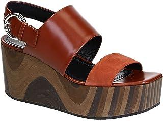 punto de venta Céline Mujer 320983HWEC18FV Marrón Cuero Zapatos De Cua Cua Cua  minorista de fitness