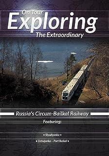 Exploring the Extraordinary Circum Baikal
