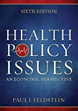 Best health policy issues 6th edition Reviews