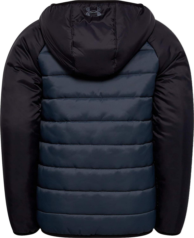 Under Armour Boys Pronto Puffer Jacket