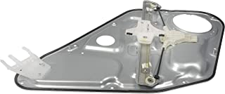 Dorman 749-322 Rear Driver Side Power Window Regulator for Select Hyundai Models
