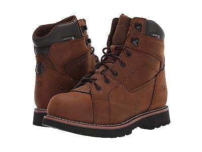 Wolverine Blacktail 6 Boot (Brown) Men