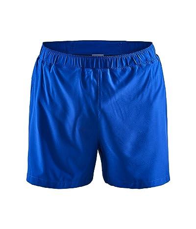 Craft ADV Essence 5 Stretch Shorts (Burst) Men