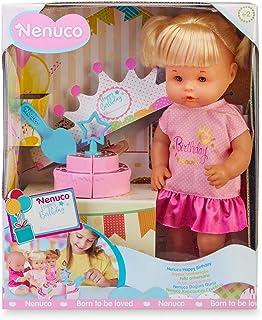 Nenuco Doll Happy Birthday 35Cm, 700016283