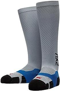 2XU Mens Elite Lite X-Lock Compression Socks