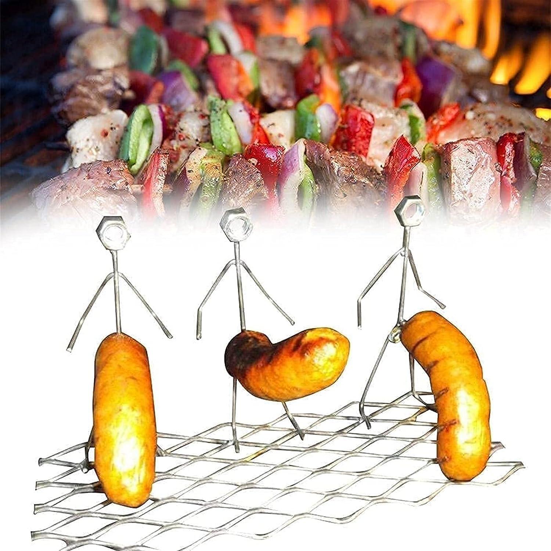 Nuanxin Steel Overseas parallel Selling rankings import regular item Hot Dog Marshmallow Roasters hot ba Women dog men