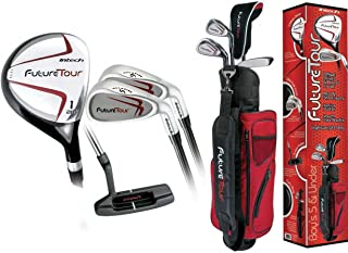 Intech Future Tour Junior Golf Set (Age 5 and Under)