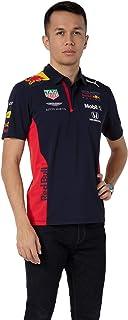 comprar comparacion Red Bull Racing Official Teamline Camisa Polo, Hombres Medium - Original Merchandise
