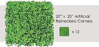 Best artificial leaf fence Reviews