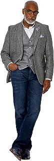 Joe Browns Mens Herringbone Blazer