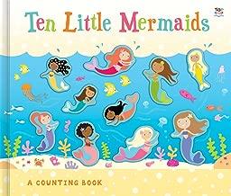 Ten Little Mermaids (Counting to Ten Books)