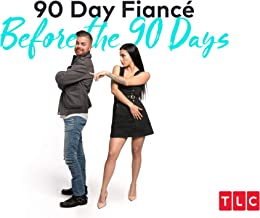 90 Day Fiance: Before the 90 Days Season 3