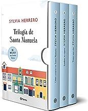 Estuche Santa Manuela (Cómo casarse en Santa Manuela + Londres te espera + Tiene ((Fuera de colección))