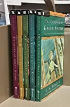 Green Knowe: The Children of Green Knowe / The Chimneys of Green Knowe / The River at Green Knowe / A Stranger at Green Kn...
