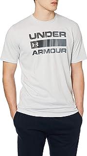 Under Armour Erkek Ua Team Issue Wordmark Ss-Gry Tişört