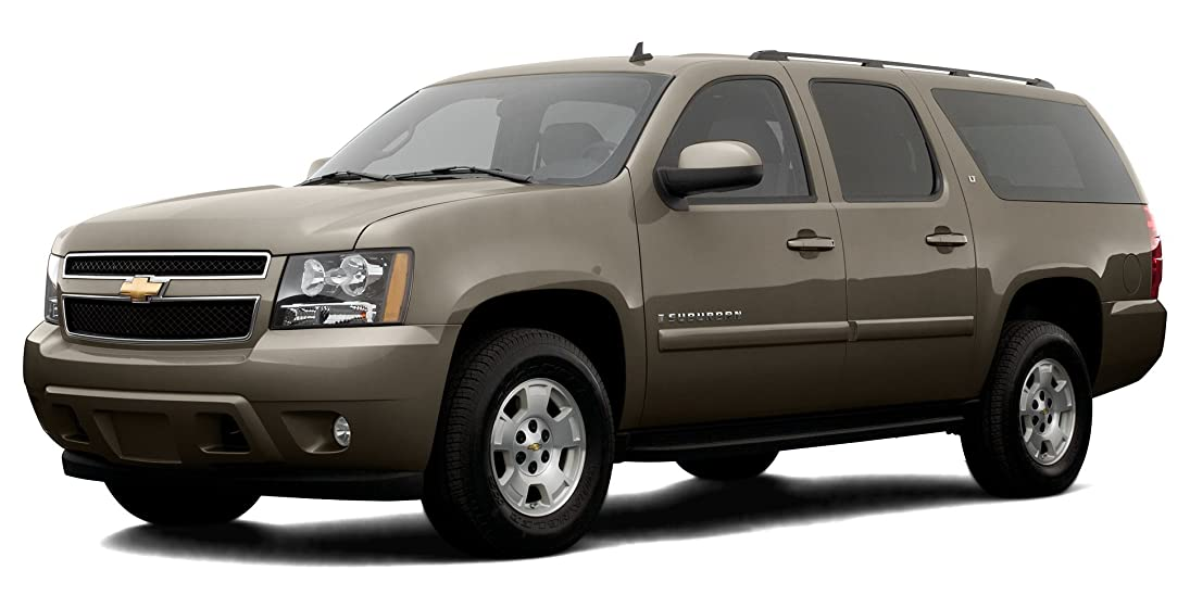 amazon com 2007 chevrolet suburban 1500 reviews images and specs