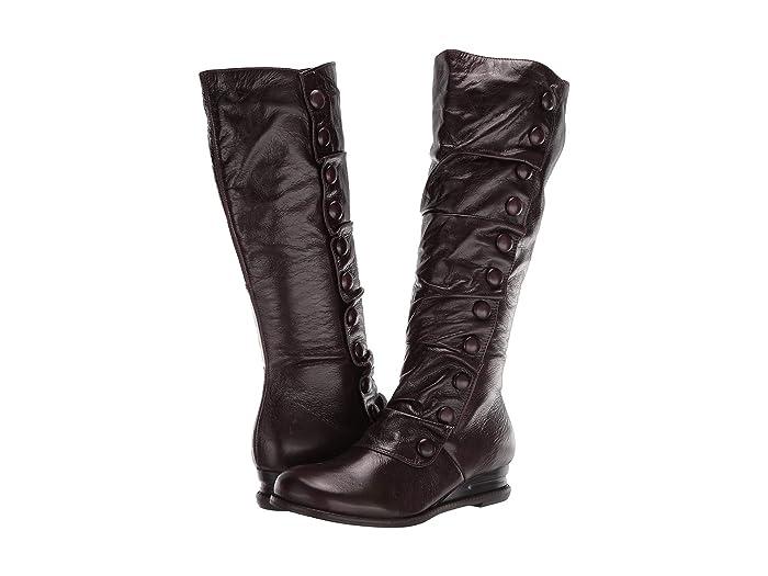 Miz Mooz  Bobbie (Mocha) Womens  Boots