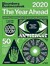 Bloomberg Businessweek Magazine (October 28, 2019) The Year Ahead 2020