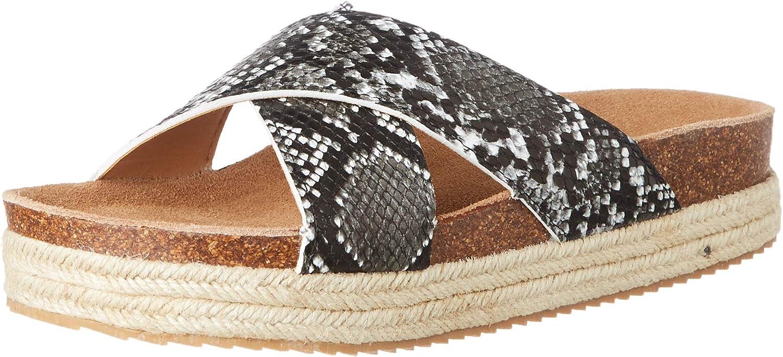 Mail order cheap REFRESH Women's Ranking TOP18 Heels Toe Open Sandals