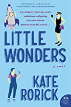 Little Wonders: A Novel (English Edition)