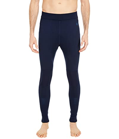 Smartwool Intraknit Merino 200 Bottoms (Deep Navy/Neptune Blue) Men