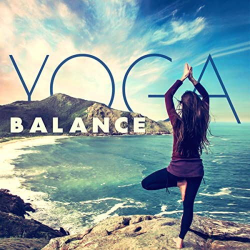 Yoga Balance (50 Relaxing Tracks for Mindfulness Training ...