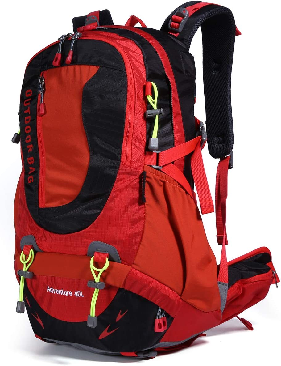 Hiking Backpack Minneapolis Mall Waterproof Outdoor for San Antonio Mall Frame Backpacks Internal