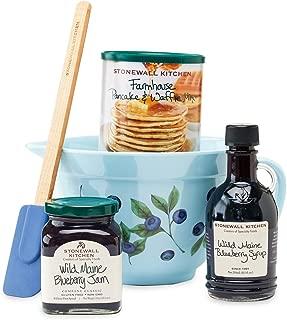 Best pancake breakfast gift set Reviews