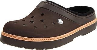 Crocs Unisex Cobbler Lined Clog