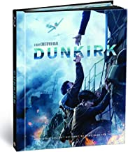 Dunkirk - Limited Edition Filmbook Blu-ray (Includes Digital UV Copy) [2017] [Region Free]