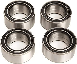 Four American Star HD Wheel Bearings For Polaris RZR XP 1000, RZR XP 4 1000, RZR XP Turbo, RZR XP 900, Sportsman 850-1000 and More. Please See Fitment In our Listing Below