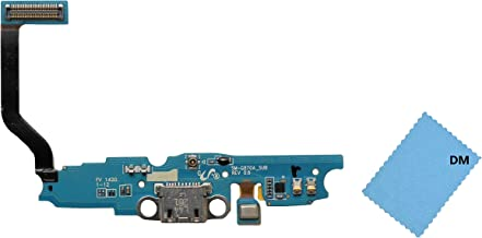 DIYMOBILITY Replacement Charging Port Assembly Flex Cable Compatible for Samsung Galaxy S5 Active G870A